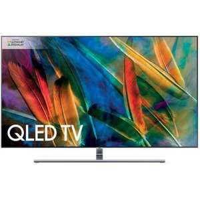 Samsung QE55Q8FN 555 Inch Ultra HD 4K Smart Quantum Dot LED TV 3840x2160 (4K Ultra HD) £699.99 @ District electrical