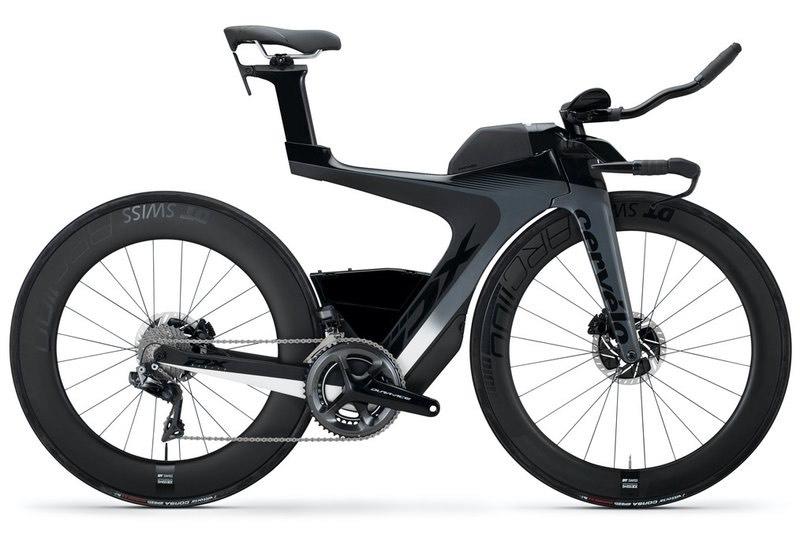 Cervelo PX-Series Dura Ace Di2 2020 Large Triathlon Bike £6600 @ TRIUK
