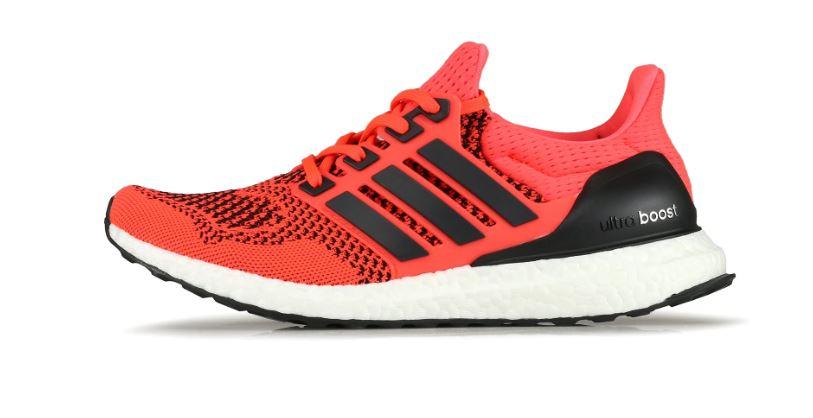 Adidas Ultraboost 1.0 £63.60 + £4.95 del at Hanon