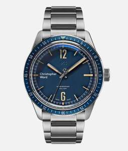 Christopher Ward C65 Trident Diver watch - £397.50 delivered @ Christopher Ward