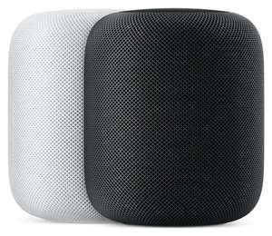 Apple HomePod - Space Grey or White for £199 delivered @ John Lewis & Partners