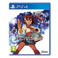 Indivisible (PS4) £13.57 Delivered @ The Gamery