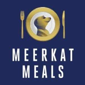 Meerkat Meals - Pizza hut & Papa Johns 50% off Pizza and Sides 7 days a week with £30 spend at participating outlets