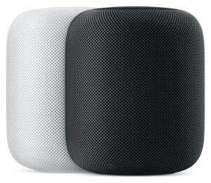 Apple HomePod - Space Grey/White, £199 at Argos + Free collection