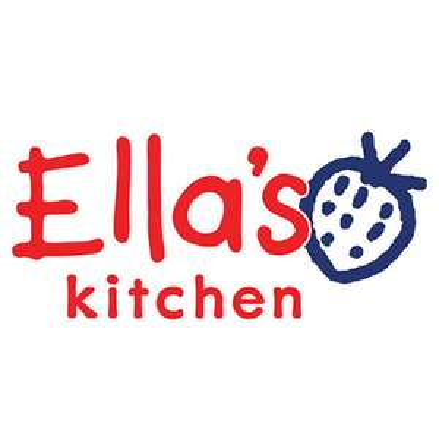 Ellas Kitchen 50% off baby finger food