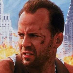 Die Hard With A Vengeance (4K) - £3.99 @ iTunes