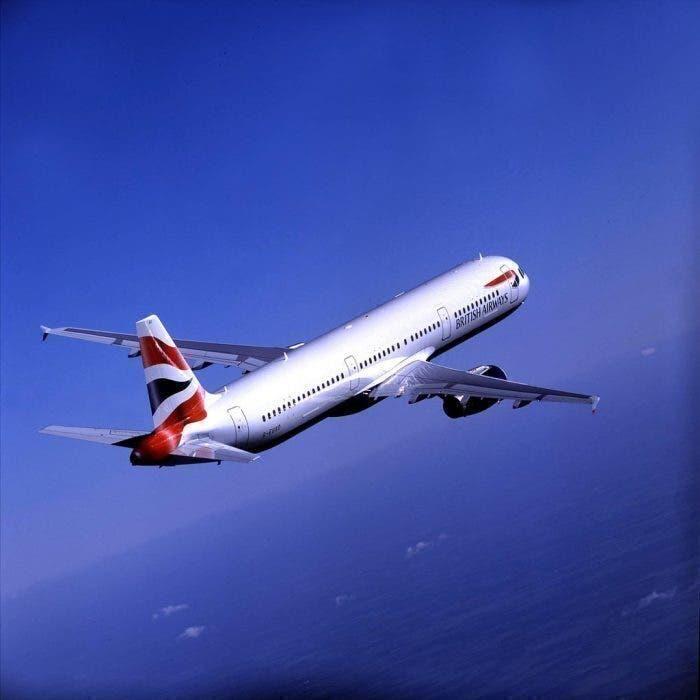 Direct BA return flight from London Gatwick to Palma (Majorca) £44 / Malaga £54 / Barcelona & Nice £56 / Alicante £58 @ British Airways Shop