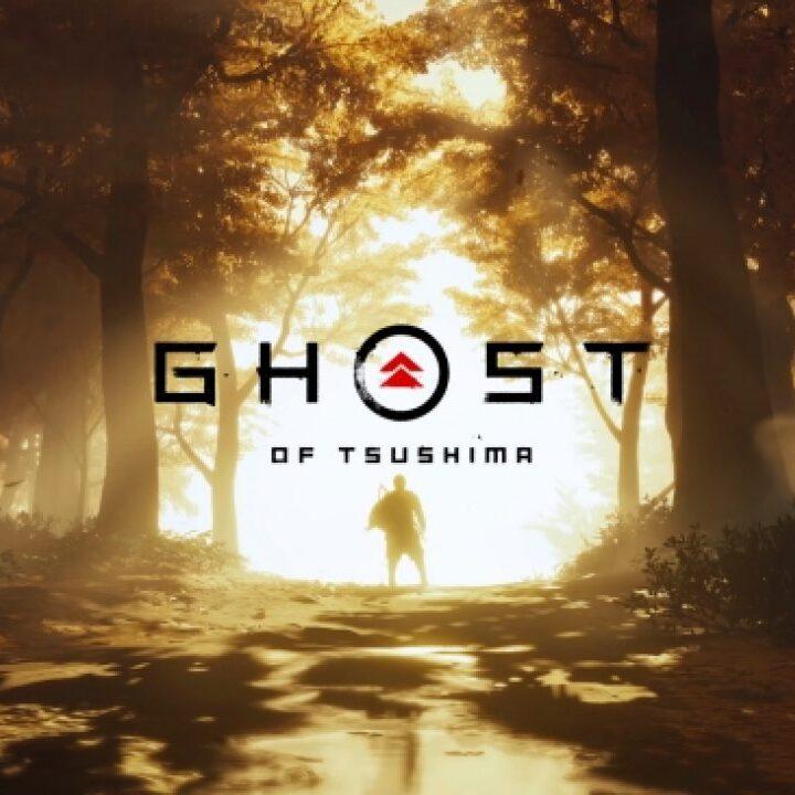 Ghost of Tsushima Dynamic Theme Free @ PSN