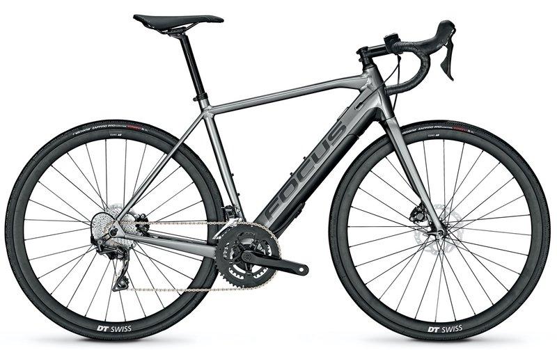 Focus Paralane2 6.9 2020 Electric Bike £2100 @ TriUK