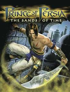 Prince of Persia: Sands of Time (PC) and other PoP titles £2.34 @ Ubisoft