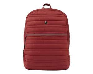 16L Compresslite Backpack - Firth Red £4.20 with code @ Craghoppers (Free delivery to store / £3.95 for home delivery)
