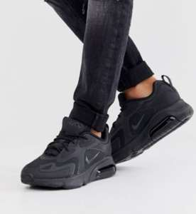 Nike Air Max 200 Trainers now £37 sizes 8.5 11 IN STORE Nike Outlet Leeds