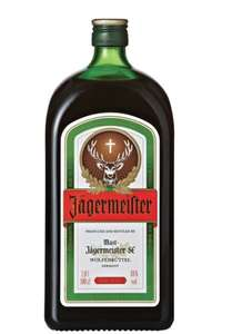 1L Jagermeister reduced to clear £14 at Asda Norwich.