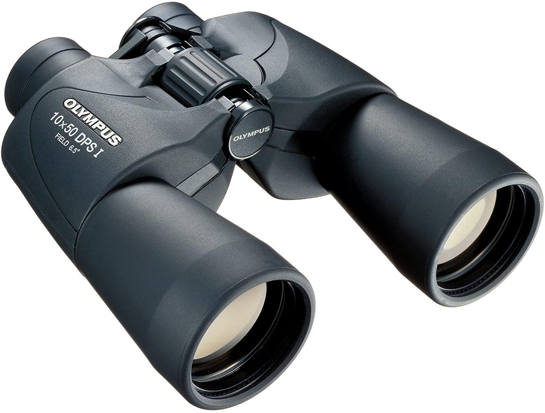 Olympus Binocular 10 x 50 DPS-1 - Black - £51.98 @ Amazon