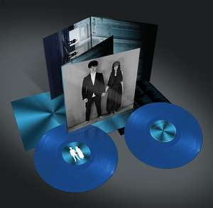 U2 Songs Of Experience - Double 180g Blue Vinyl £12.94 Delivered @ Record Store