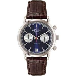 Swiss made Rotary les Originales Watch - £93.54 Delivered @ Amazon