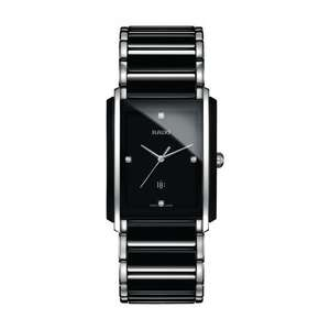 Rado Integral Diamonds Mens watch - £1104 delivered using code @ Chisholm Hunter