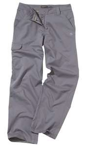 Craghoppers Womens Ventura Trouser (Size 8) £3.99 + £2.99 delivery @ Outdoor Clothing