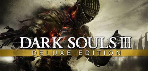 DARK SOULS III: DELUXE EDITION (PC - Steam) £13.34 @ Gamebillet