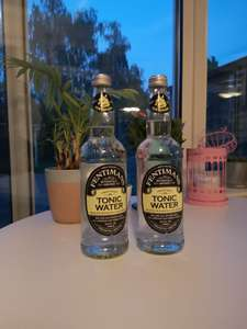 Fentimans Tonic Water 2 for £1 instore @ B&M Coventry