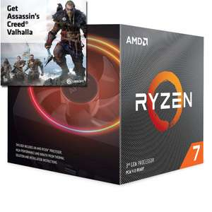 Assassin's Creed Valhalla FREE when you buy select AMD Ryzen processors