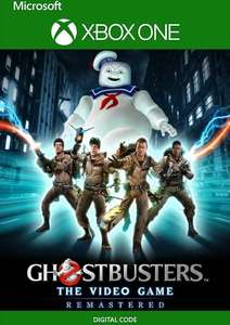 Ghostbusters: The Video Game Remastered (Xbox One) for £9.99 @ CDKeys