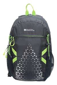 Up to 70% off backpacks @ Mountain Warehouse