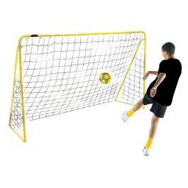 Kickmaster 8ft Goal £25.99 Delivered back on Bargainmax