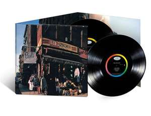 Beastie Boys - Paul's Boutique (30th anniversary edition) VINYL £14 + £3.95 del at Recordstore