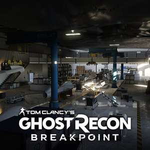 The Ghost Recon Breakpoint (Xbox /PS4/ PC) - Free To Play July 16-20 @ Ubisoft Store