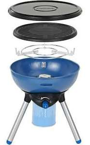 Campingaz Party Grill 200 Stove Grill Camping Stove and Grill - Blue £35.37 @ Amazon