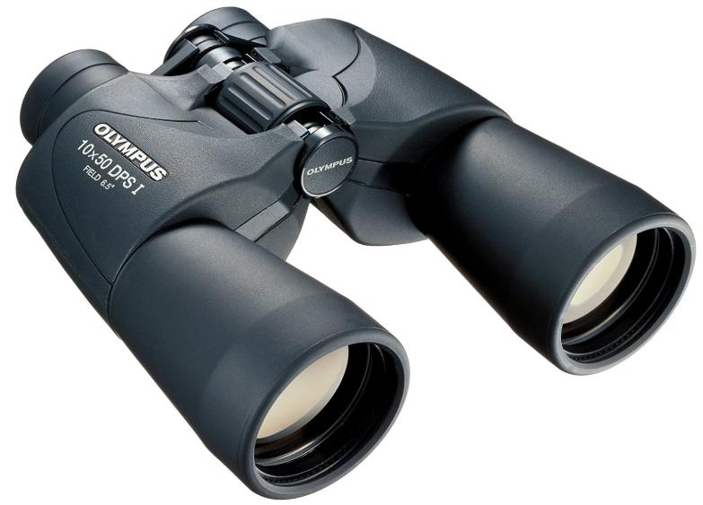 Olympus Binocular 10 x 50 DPS-1 - Black - £47.98 delivered @ Amazon
