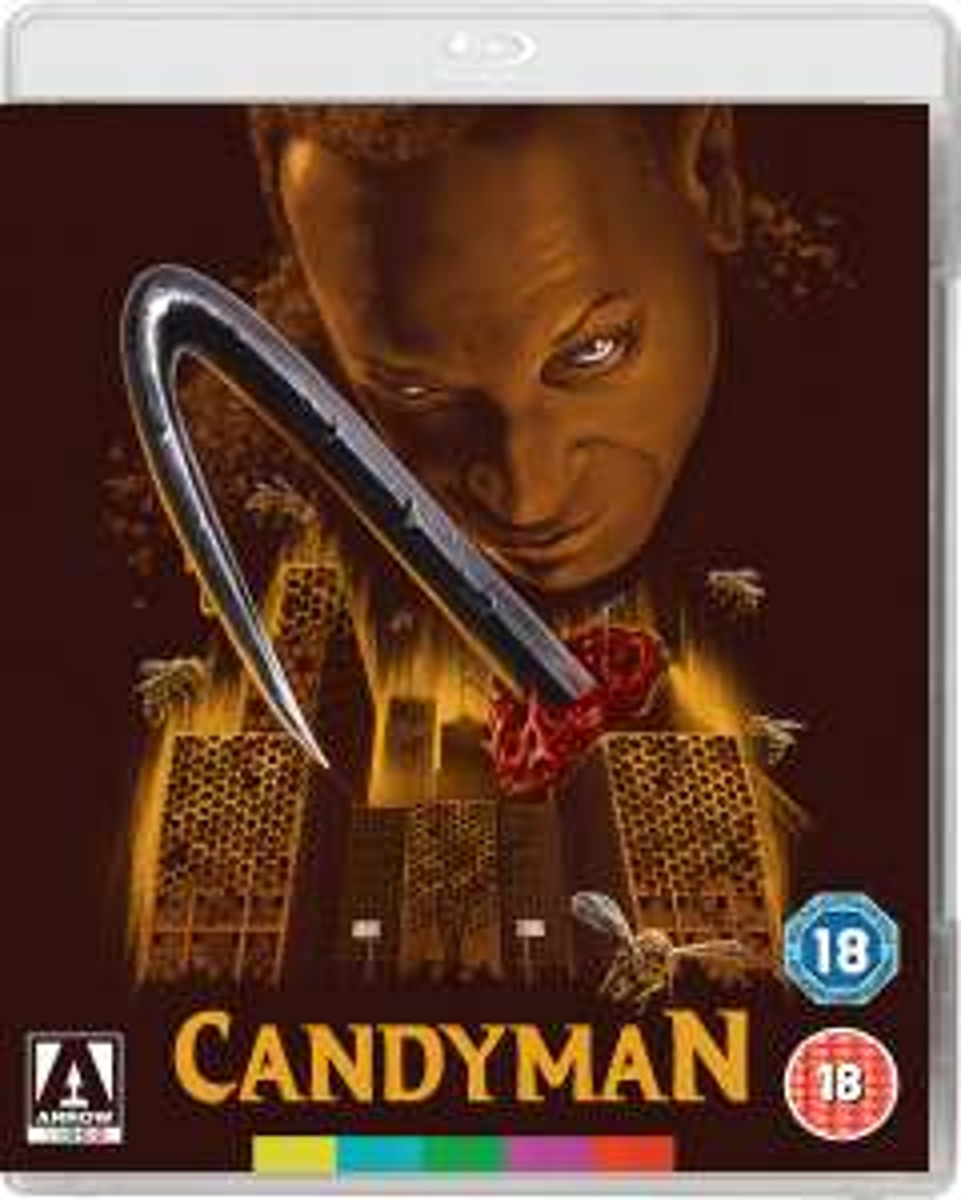 Candyman (Blu-Ray) £7.50 + £ 2P&P @ Arrow Films