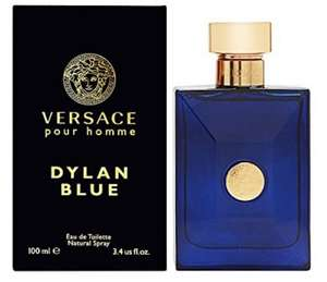 Versace Dylan Blue 100ml EDT £35 at Amazon