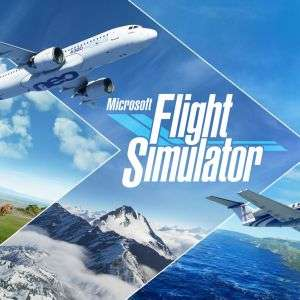 Microsoft Flight Simulator Coming to Xbox Game Pass for PC (Launches 18th August) @ Microsoft Store