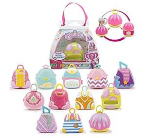 Kekilou K Cutie Toy Bag, Doll, Make up surprise Now £1 In store One Below Leeds Rothwell