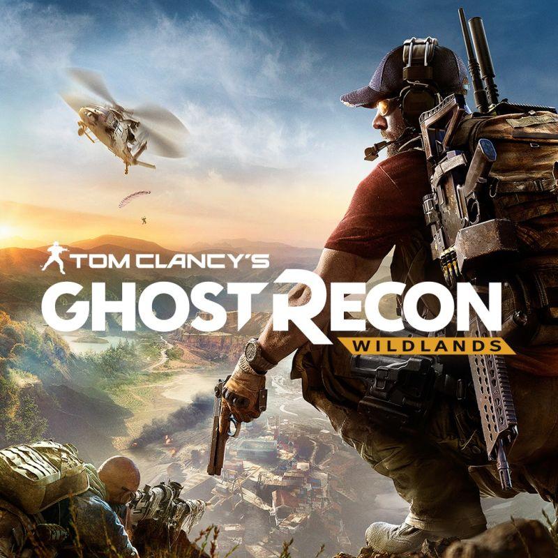 Tom Clancy's Ghost Recon® Wildlands - Standard Edition [Xbox One] - £11.88 @ Xbox Store US
