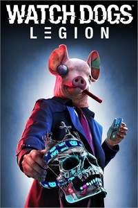 Watch Dogs: Legion [Xbox One / Series X with Smart Delivery] £37.94 Pre-Order @ Xbox Store US (purchased using credit from Eneba)