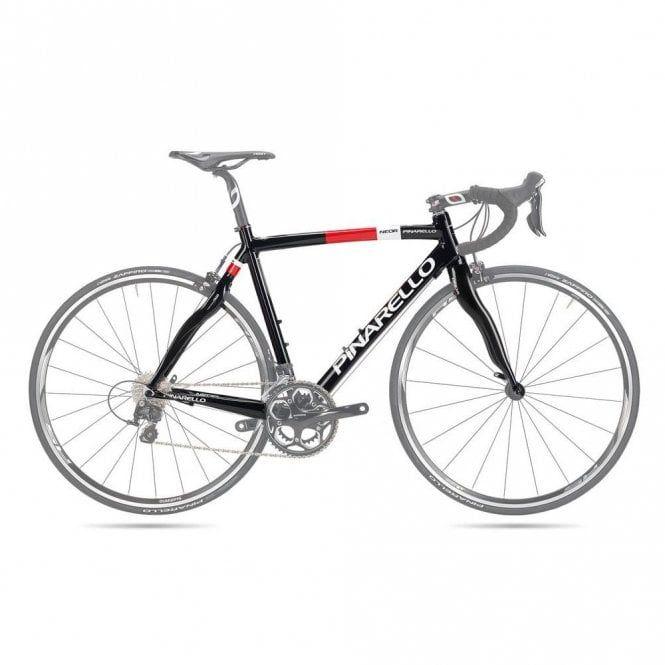 PINARELLO Frameset - Neor Aluminum - Carbon Fork £450 at swinnertoncycles