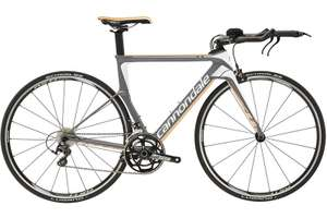 Cannondale Slice 105 Bike £799.99 + £4.99 delivery @ TriUK