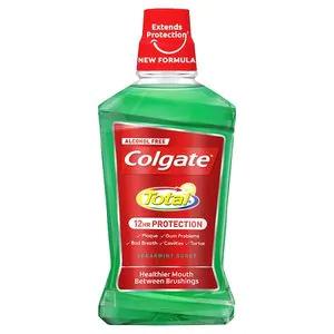 Colgate Total Spearmint Burst Mouthwash 500ml - £1.85 (C&C) @ Superdrug