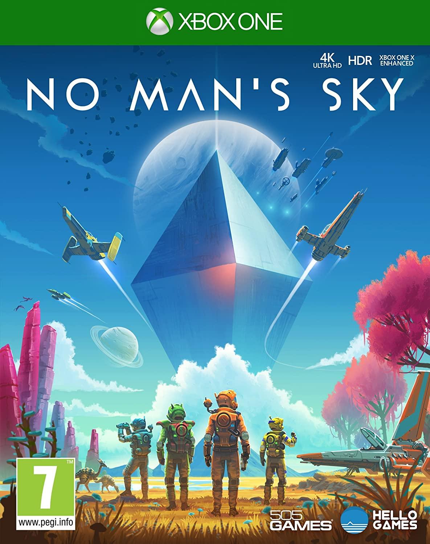 No Man's Sky [Xbox One] £12.69 @ Xbox Store Hungary