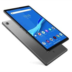 "Lenovo Tab M10 Plus 4GB / 64GB 10.3"" FHD Tablet (2020 Model) Grey - £153.27 Delivered (£148 w/ fee free card) @ Amazon France"