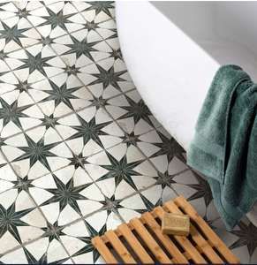 £20 off £200 Spend on Tiles or 15% off with voucher codes @ Walls and Floors