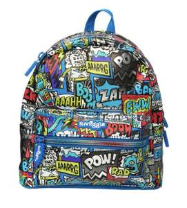 Take Off Itsy Bitsy Backpack £9 at smiggle