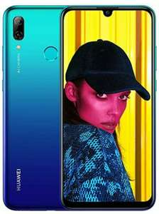HUAWEI P Smart 2019 64GB 4G LTE Android Smartphone Dual Sim Grade B Used - £94.49 @ Stock Must Go /Ebay