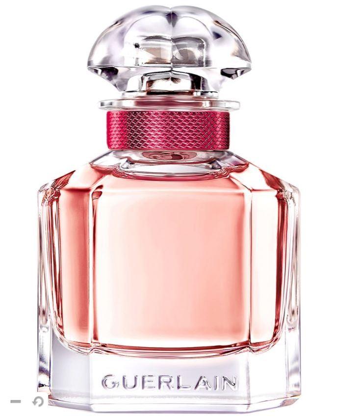 Guerlain Mon Guerlain Eau de Toilette Bloom Of Rose 50ml £30 at Boots Shop