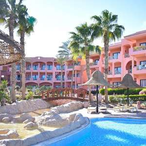 Family of 5, 14 nights all inclusive, 4* Parrotel aqua resort at Sharm el Sheikh Egypt holiday, July 2021 - Total Cost £1,975 @ Easyjet