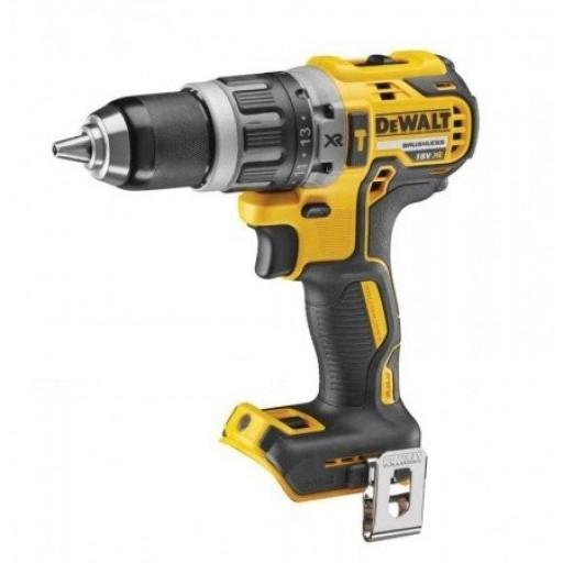 Dewalt DCD796N 18 V XR Brushless Compact Combi Drill (Naked Unit) £69.99 @ Toolsense