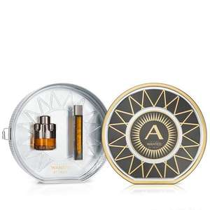 Azzaro Wanted By Night Eau De Parfum 50ml Gift Set £27.20 + £2.99 delivery at Fragrance Shop